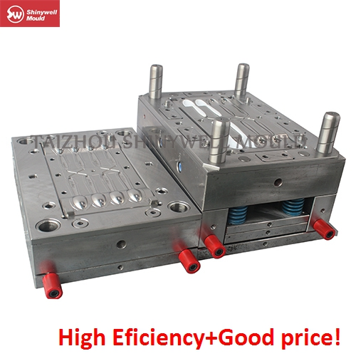 Disposable Cutlery Mould